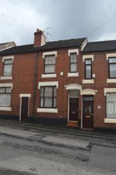 Thumbnail 4 bed property for sale in Ashfields New Road, Newcastle-Under-Lyme