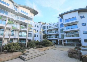 Thumbnail 3 bed flat to rent in The Reef, Boscombe Spa Road, Bournemouth