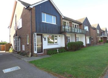 Thumbnail 2 bedroom flat to rent in Goring Road, Goring-By-Sea, Worthing, West Sussex