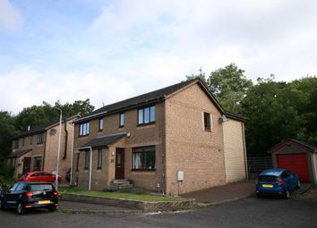 Thumbnail 3 bed flat to rent in Howth Terrace, Anniesland, Glasgow
