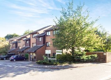 Thumbnail 2 bed flat to rent in Adams Way, Alton
