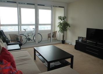 Thumbnail 2 bed flat to rent in Elmley Street, London