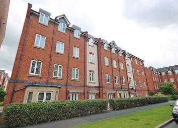 2 bed flat for sale in Rylands Drive, Warrington WA2