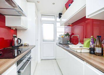 Thumbnail 2 bed flat for sale in Mackennal Street, St John's Wood