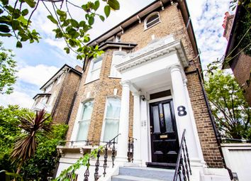 Thumbnail 2 bed flat for sale in Charlton Road, London