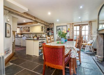 Thumbnail 4 bed cottage for sale in Liphill Bank Road, Holmfirth