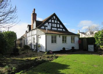 Thumbnail 2 bed cottage to rent in Leominster Road, Dymock