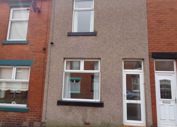 Thumbnail 2 bed terraced house to rent in Queen Street, Barrow-In-Furness