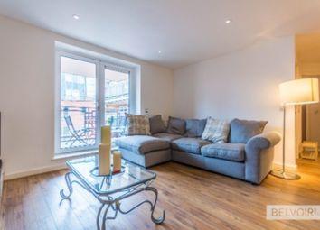 2 bed flat to rent in Heritage Court, Warstone Lane, Birmingham B18