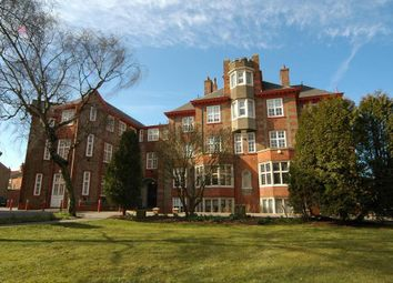 2 bed flat to rent in St Vincents Court, 36 Queens Road, Hull HU5