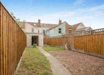 Thumbnail 1 bed flat for sale in Mansfield Road, Taunton
