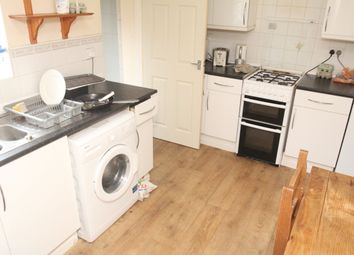 Thumbnail Room to rent in Windsor Road - Room 1, Treforest, Pontypridd