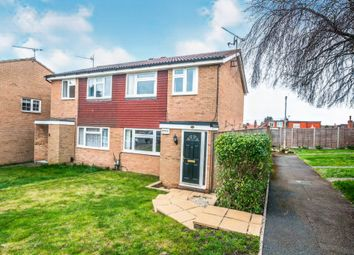 Thumbnail 3 bed semi-detached house for sale in Beaumont Close, Maidenhead