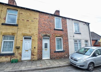 Thumbnail 2 bed terraced house for sale in Wade Street, Barnsley