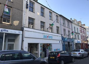 Thumbnail Retail premises to let in High Street, Pwllheli