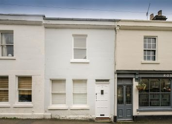 Thumbnail 2 bed terraced house for sale in Brougham Place, Larkhall, Bath
