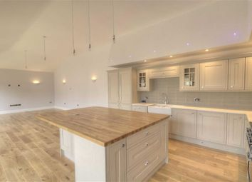 Thumbnail 2 bed detached bungalow for sale in Wagon House, Burton Hill, Malmesbury
