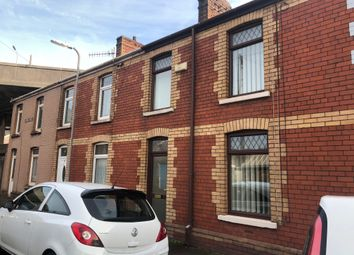 Thumbnail 3 bed terraced house for sale in Conduit Street, Taibach
