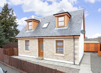 Thumbnail 3 bed detached house for sale in 21 Bridge Street, Newbridge, Edinburgh