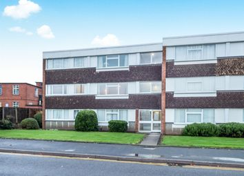 Thumbnail 3 bedroom flat for sale in Remburn Gardens, Warwick