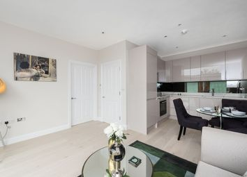 2 bed flat for sale in Mulberry Place, London SE9