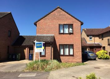 Thumbnail 3 bed detached house for sale in Waterbeach, Cambridge, Cambridgeshire