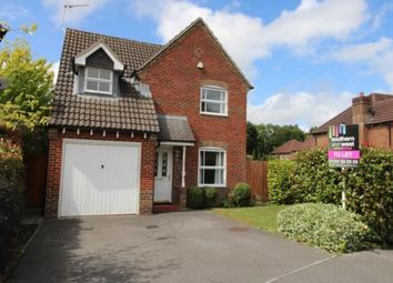 Thumbnail 3 bedroom detached house to rent in Wollaton Road, Ferndown