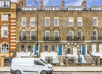 New North Road, London N1. 3 bed flat
