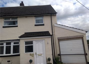 Thumbnail 3 bed semi-detached house to rent in Tate Avenue, Kelloe, Durham