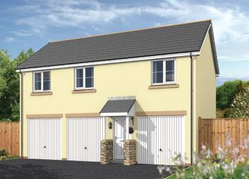 Thumbnail 2 bedroom detached house for sale in Goohavern, Truro