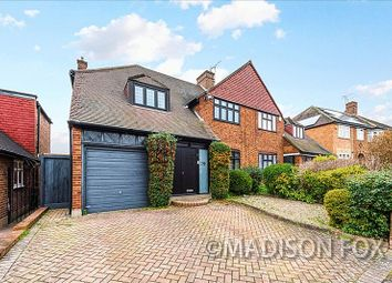 4 bed semi-detached house for sale in Coolgardie Avenue, Chigwell IG7