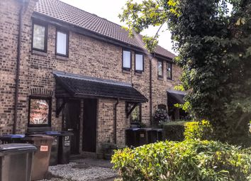 Thumbnail Terraced house for sale in Jasmine Gardens, Hatfield