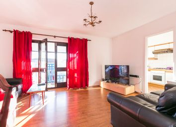 Thumbnail 2 bed flat to rent in Landons Close, London