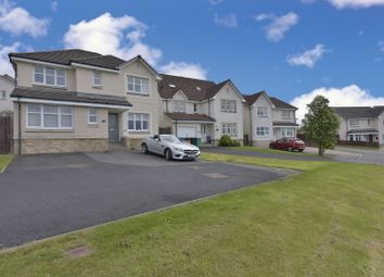 Thumbnail 5 bed detached house for sale in Cult Ness, Rosyth, Dunfermline