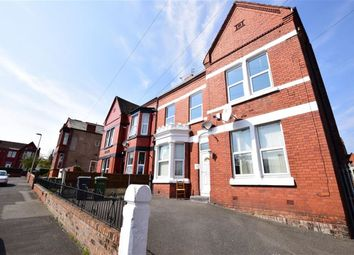 Thumbnail 3 bedroom flat to rent in Lincoln Drive, Wallasey, Merseyside