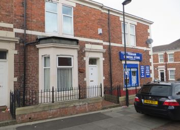 Thumbnail 4 bedroom detached house to rent in Dilston Road, Arthurs Hill, Newcastle Upon Tyne