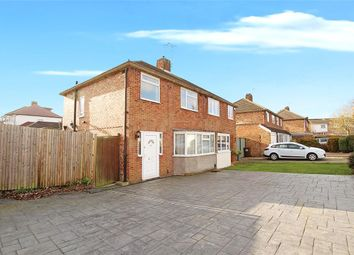 Thumbnail 3 bed semi-detached house for sale in Andover Road, Crofton, Kent