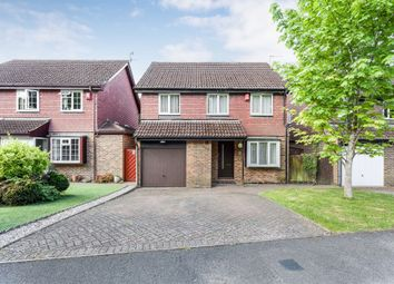 4 bed detached house for sale in Spring Gardens, Copthorne, Crawley RH10