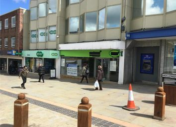 Thumbnail Retail premises to let in 14, Castle Street, Dudley, West Midlands, UK