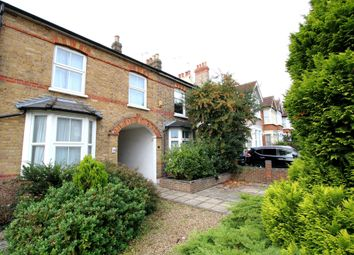 Thumbnail 2 bed terraced house for sale in Gordon Hill, Enfield