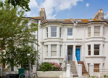 Thumbnail 3 bed maisonette for sale in Westbourne Street, Hove, East Sussex.