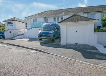 Thumbnail 3 bed bungalow for sale in Trevean Road, Truro