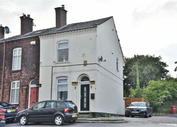 Thumbnail 2 bedroom end terrace house for sale in Heaton Road, Lostock, Bolton
