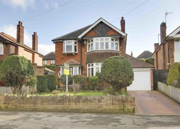 3 bed detached house for sale in Arno Vale Road, Woodthorpe, Nottinghamshire NG5