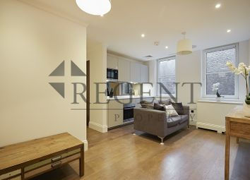 Thumbnail Studio to rent in Charles Apartments 1 Bull Inn Court, London