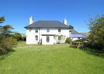 Thumbnail 4 bed detached house for sale in Claigan House, Dunvegan, Isle Of Skye