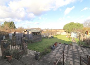 Thumbnail 2 bed bungalow for sale in Dittons Road, East Sussex