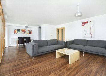 Thumbnail 2 bed flat to rent in Western Beach Apartments, Hanover Avenue, Royal Docks, London