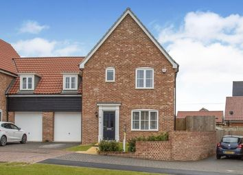 Thumbnail 3 bed semi-detached house for sale in Leiston, Suffolk, .