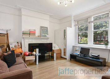 Thumbnail 2 bed property to rent in Mill Lane, West Hampstead